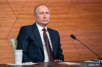 рост безработица не драматично Владимир Путин