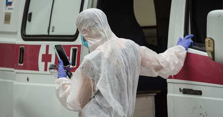 пандемия в хмао