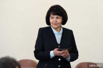 Челябинск мэрия администрация парк Терешковой уголовное дело