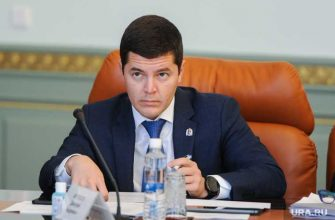 Дмитрий Артюхов создаст туристический кластер Полярный Урал