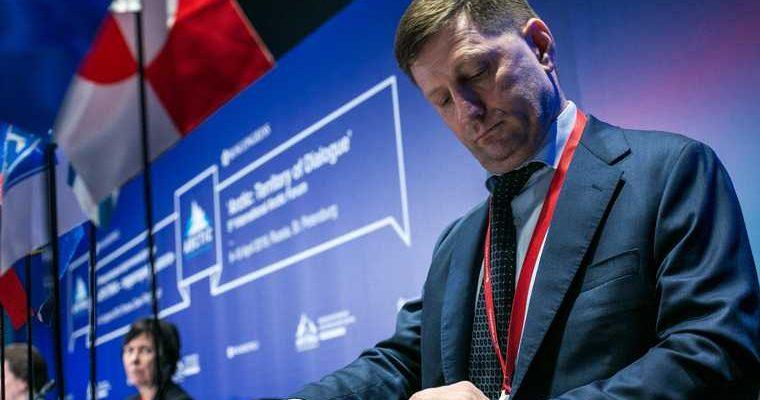 СК РФ обвинение организация убийств губернатор Хабаровского края Сергей Фургал