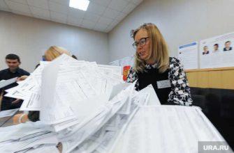 довыборы по Краснотурьинскому округу №16