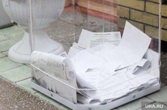 Выборы губернатора хабаровского края дата