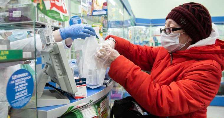 пенсионеры выплаты 15 тысяч лекарства коронавирус