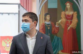 федеральные политтехнологи избирательная кампания Пермский край