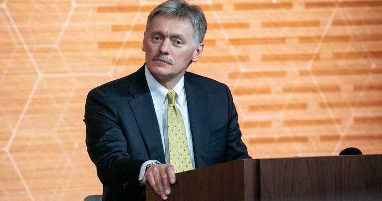 ответ Кремля на обвинения Великобритании в кибератаках