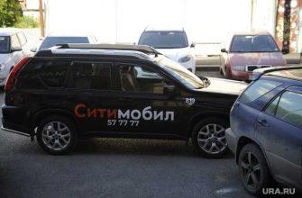 тюменский таксист гонялся с ножом за другим водителем
