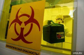 в ЯНАО скончались пациенты с коронавирусом
