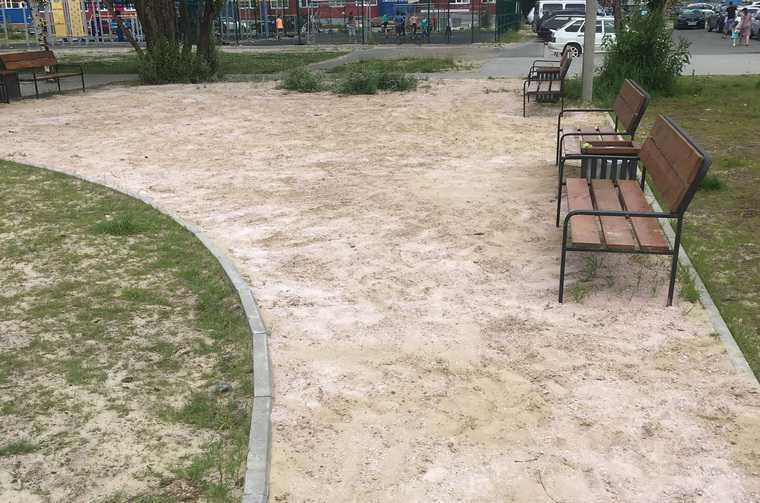 Жители ХМАО заподозрили местные власти в обмане при строительстве. ФОТО