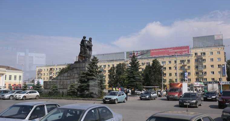 памятник УДТК