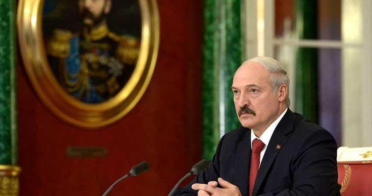 Лукашенко о своей победе в президентских выборах