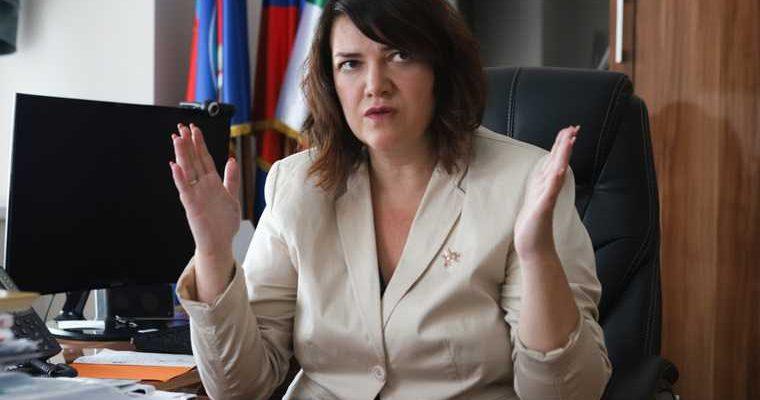 интервью Надежда Дубив