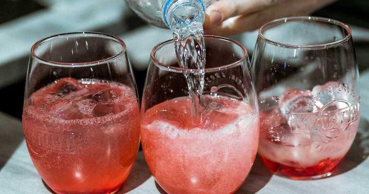 цена на алкоголь снизилась