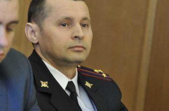 Экс-глава УМВД Екатеринбурга проиграл суд областному главку