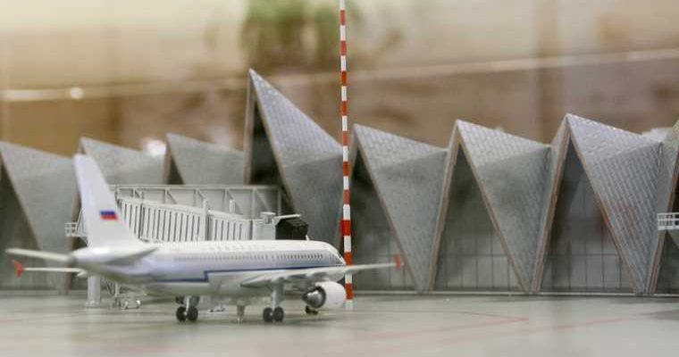 аэропорт Нового Уренгоя бомба проверка