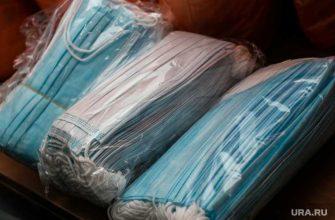в Омске подростка заставили надеть пакет вместо маски