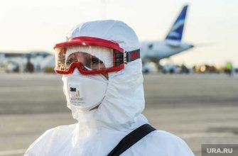 ООН предупредила о потере контроля над пандемией