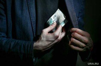 предприниматель Беккер взятка субсидии следственный комитет ХМАО