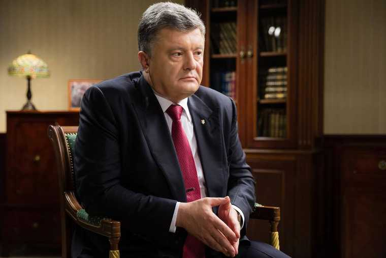 заразился коронавирус Петр Порошенко президент ковид