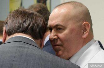 главврачи министра здравоохранения Свердловская область
