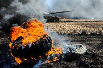 Азербайджан Армения ситуация Нагорный Карабах