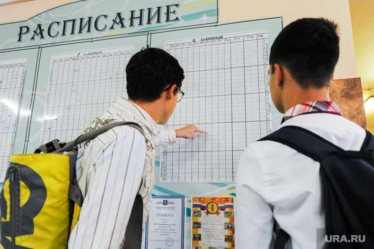 Челябинская область дистанционное обучение