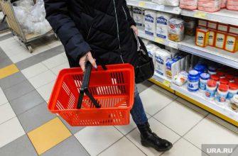 Депутаты ЛДПР внесут в Думу законопроект о продуктовых сертификатах для малообеспеченных