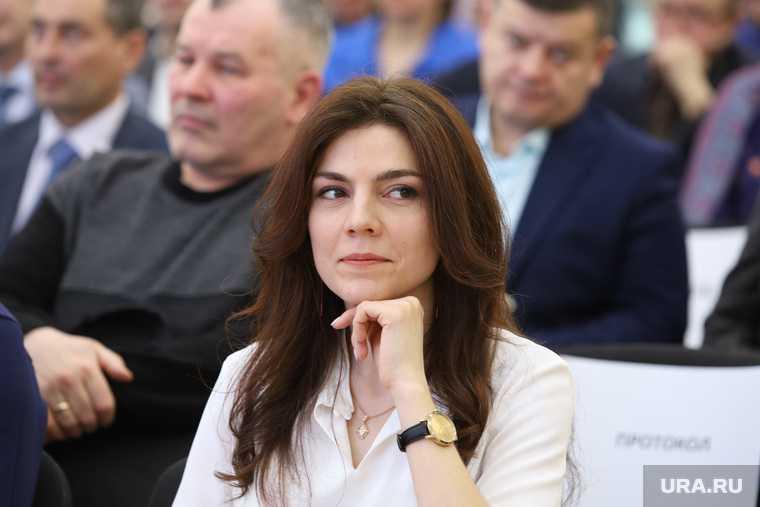 Ульяна Ивановы повышение