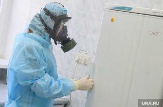 Салехард коронавирус последние данные