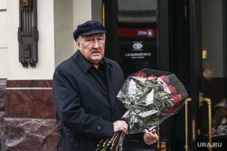 вдова Бориса Клюева рассказала о последних днях жизни актера