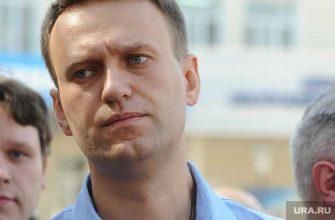 близким Навального может грозить тюрьма
