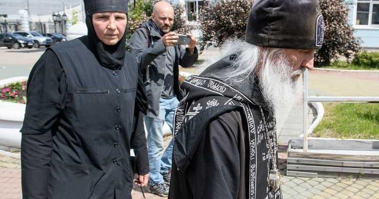 отец сергий допрос ск защита губернатор