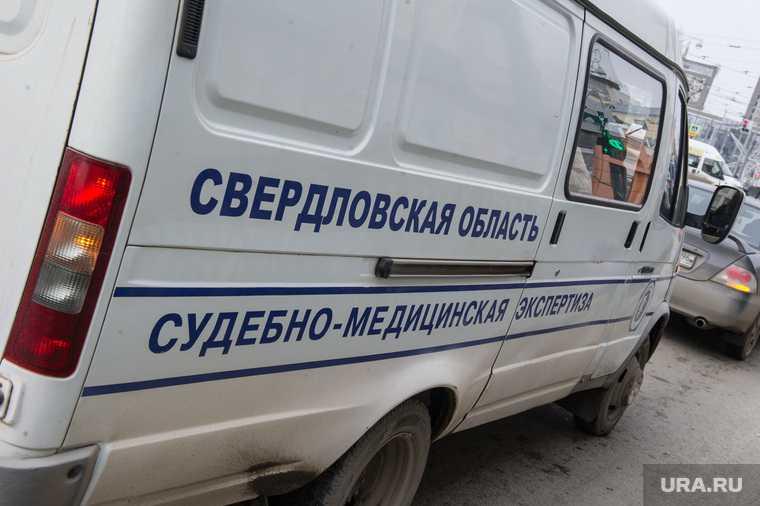 смерть летчика из Якутии Екатеринбург экспертиза