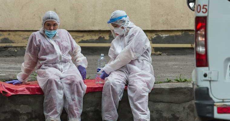 почему мир не станет прежним после пандемии