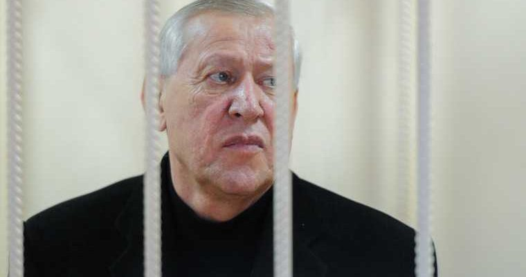 Челябинск Евгений Тефтелев суд приговор