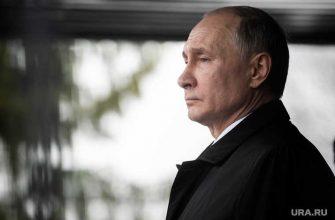 Путин телеграмма Макрон нападения Франция