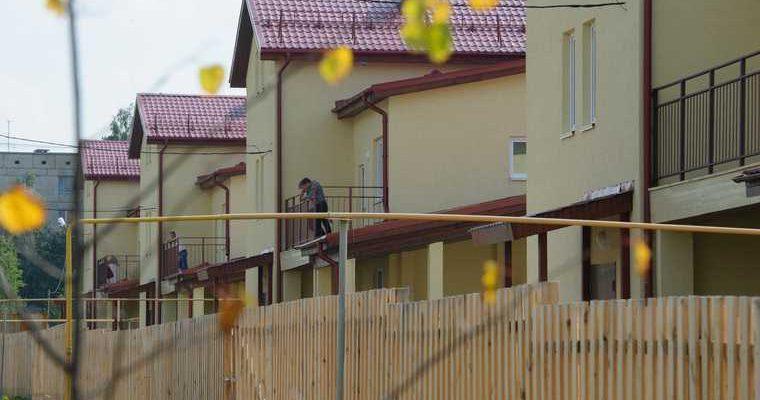 загородное жилье Пермь