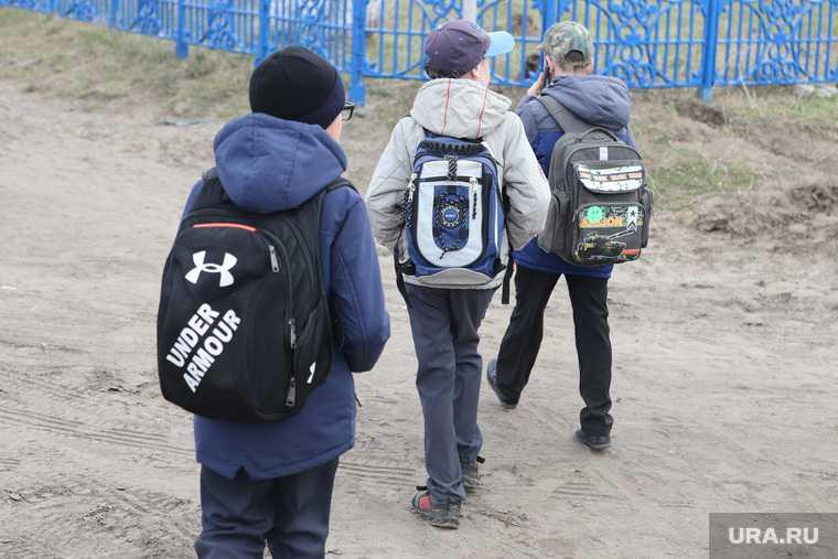Отравление школьник Нижневартовск