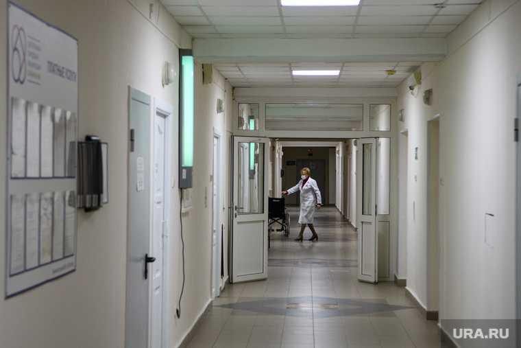 коронавирус в Барнауле