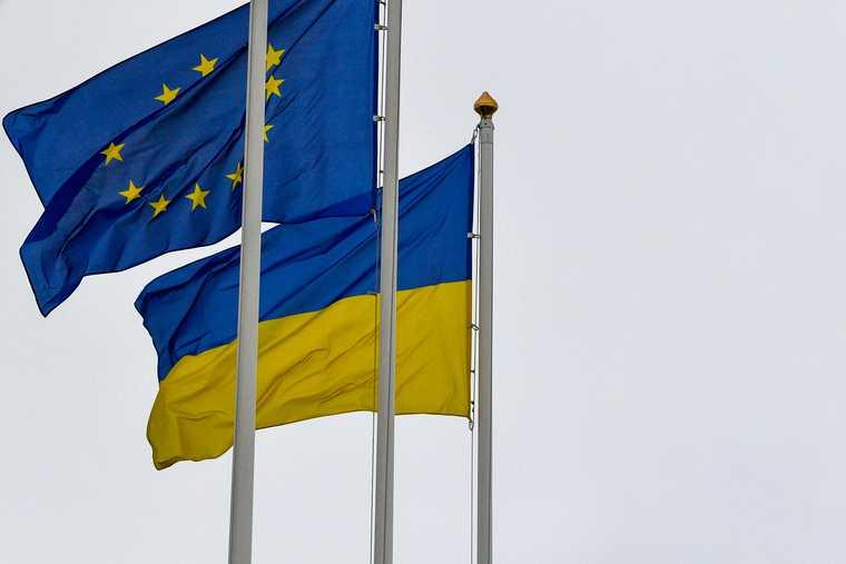 Украина намерена присоединиться к санкциям ЕС против Белоруссии