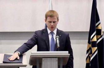 ЯНАО Пуровский район Антон Колодин переназначение заместителей