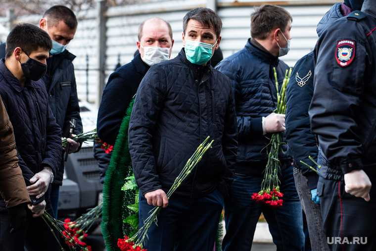 коронавирус проблемы скорая помощь Свердловская область полиция