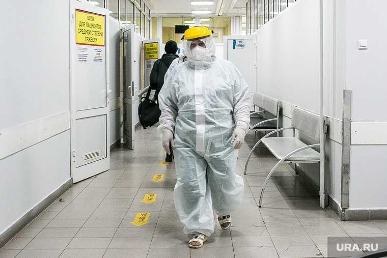 коронавирус сезонное заболевание