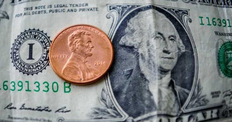 доллар поднимется до 90 рублей