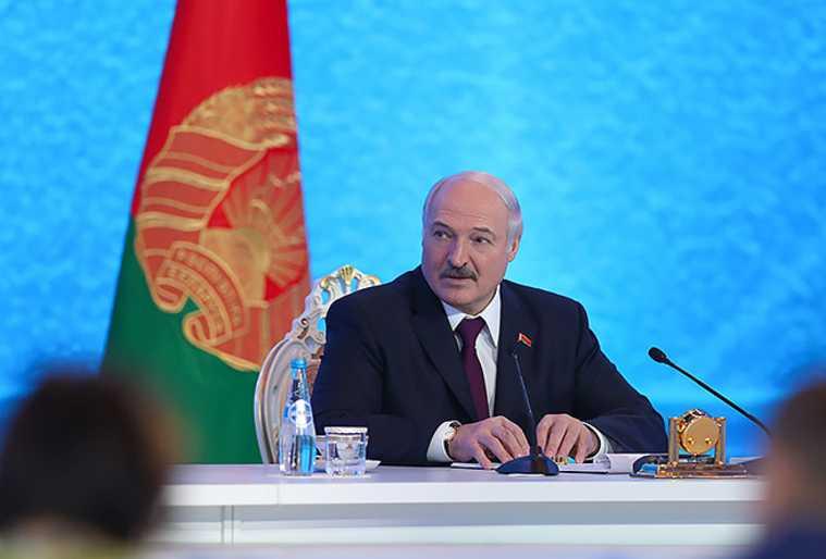 сценарий свержения Лукашенко