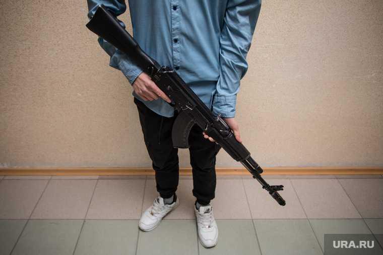 Екатеринбург бойня массовое убийство Уралмаш