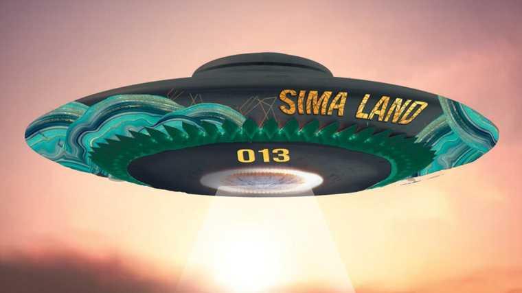 В интернет утекли безумные картинки из «Сима-Ленда». Фото