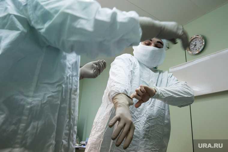 Калининград врач по ошибке операция здоровая рука