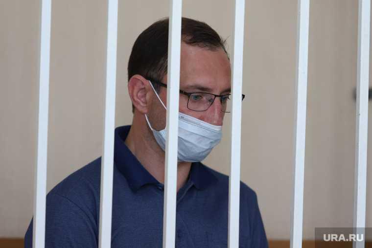 начальник отдела МВД России «Каргапольский» Денис Мурашов