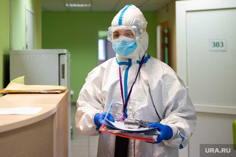 почему пациенты повторно заражаются коронавирус